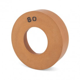 China 10S80 Polishing Cup Wheel 10S80-B