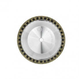Glass Diamond Wheel Bowl Type Grinding Wheel AN ITEM NO.	AN