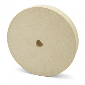 India Pure Wool Polishing Wheel FP-IN