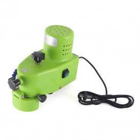 Small portable glass grinding machine 220V GM-G-CN