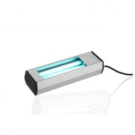 Cord hand-held adhesive glass UV lamp GUVL-16W
