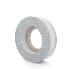 Glass cerium polishing cup wheel for straight edging machine CE3